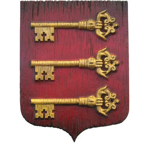 Blason d'Avignon