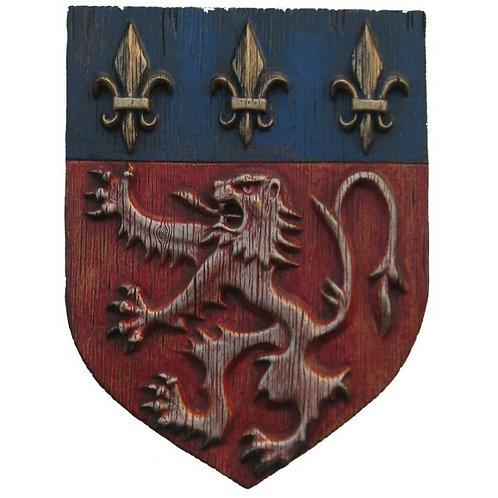 Blason du Lyonnais