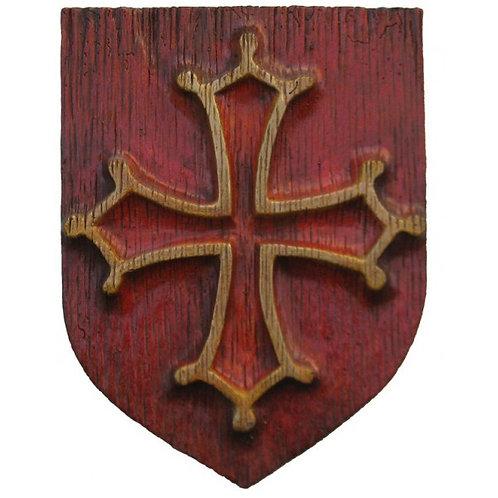 Blason du Languedoc