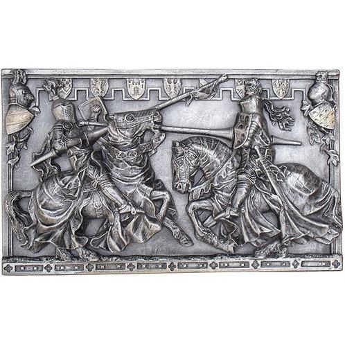 Tournoi XIVeme siècle