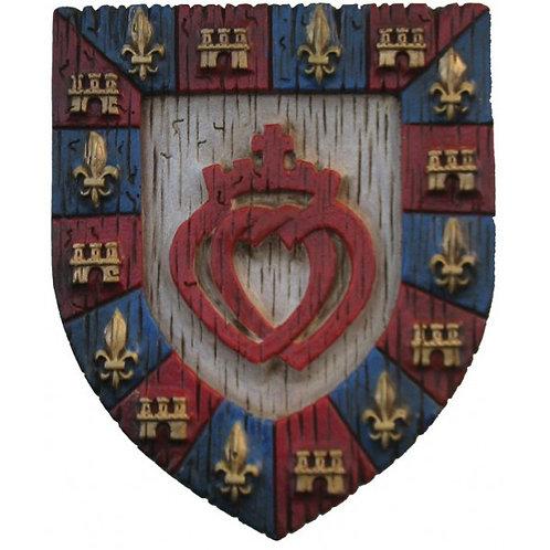 Blason de Vendée