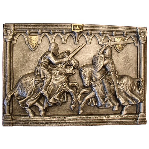 Tournoi XIIeme siècle