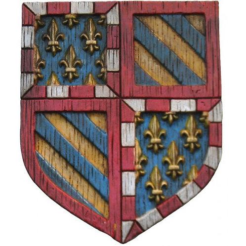 Blason de Bourgogne