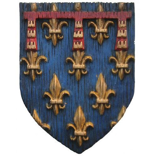 Blason d'Artois