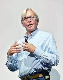 Professor Martin Elliott