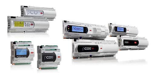 Свободно программируемый контроллер CAREL PCO3000BLO