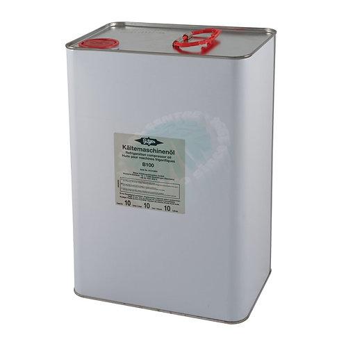 Масло BITZER B100 10 литров