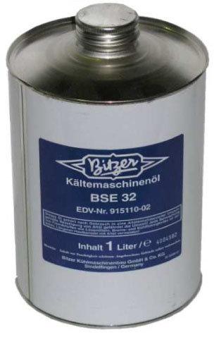Масло BITZER BSE32 5 литров