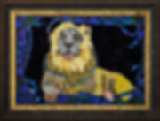 Animaltorium-Ausmalbuch   Löwe
