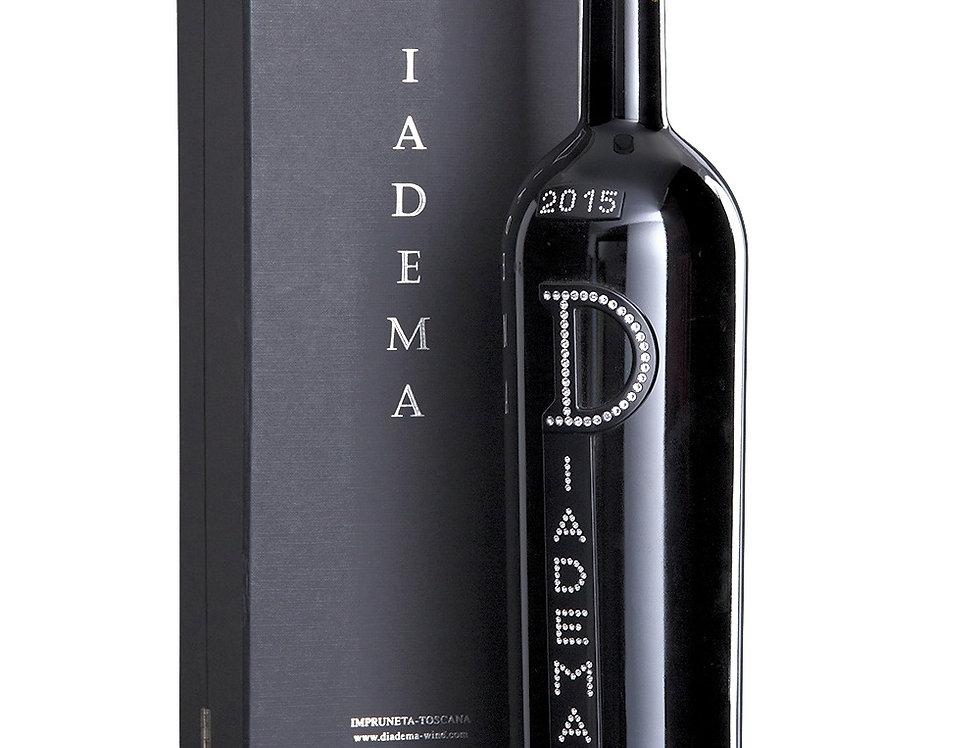 Gift DIADEMA Rosso Magnum IGT Toscana | Lt. 1,5