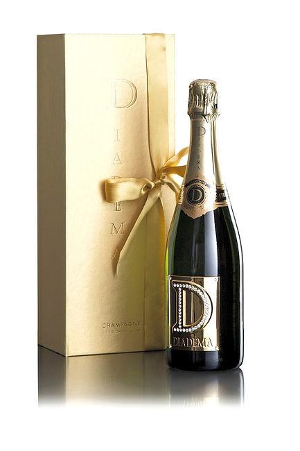Diadema selected Champagne Dosage Zero.j