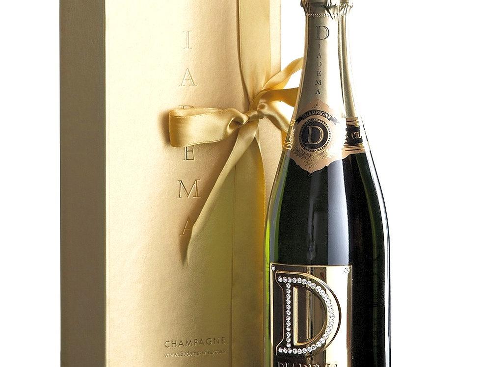 DIADEMA Selected Champagne Dosage Zéro