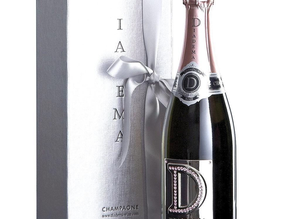 Gift Diadema Selected Champagne Cuveè Rosé