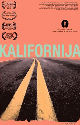 KALIFORNIJA FILM