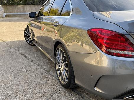 Защитные покрытия для авто - Легкий кварц