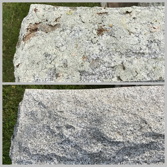 Why Clean Your Headstone?