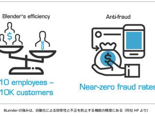 【スタートアップ深層】BLender - 融資審査を全て自動化したP2P&ダイレクト・レンディングプラットフォームを開発