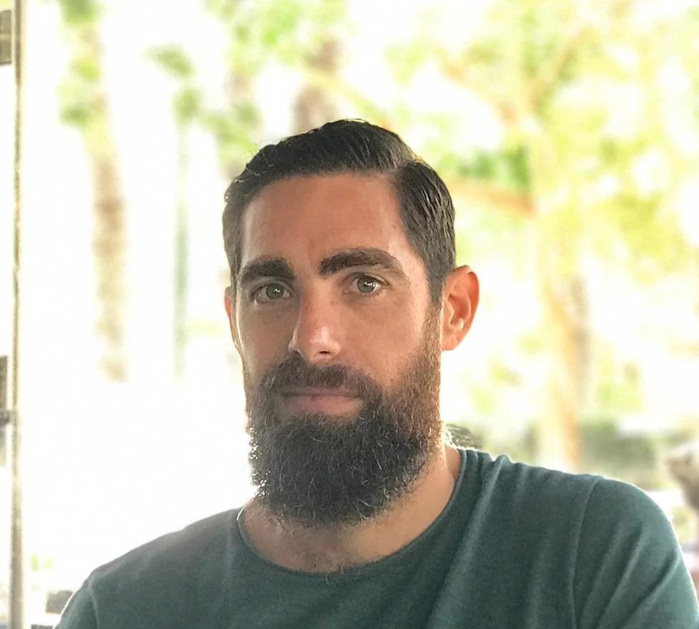BLender社CEOのGal Aviv氏