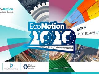 2300のバーチャルミーティングが実現!世界最大規模のモビリティ・スタートアップイベント「EcoMotion Week 2020」