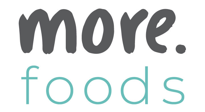 More Foods logo
