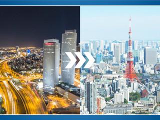 【Israel Tech Trends】日本上陸を果たす、イスラエル企業6社 - ElliQ, Innovid, Zeex SodaStream, Cheq, SCADAfence