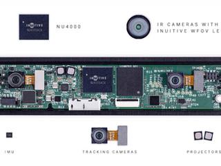 【スタートアップ深層】Inuitive - 世界最高レベルの画像処理チップで「低価格・低消費電力・小型化」を実現