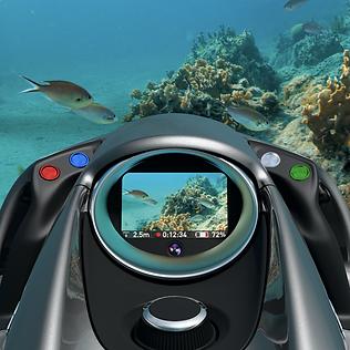 Seabob Camera