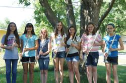 Flute Camp