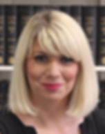 Rachel Goodwin - Receptionist