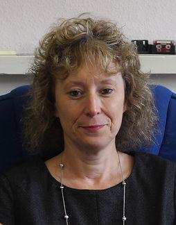 Yvonne Jutson - Secretary