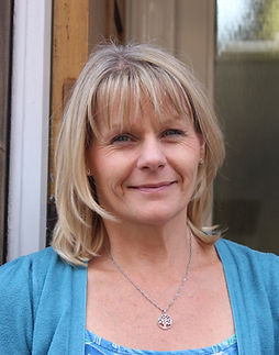 Tracey Williams - Secretary