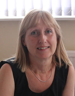 Sue Young - Secretary