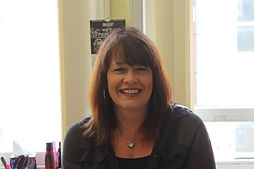 Jo Fletcher - Secretary