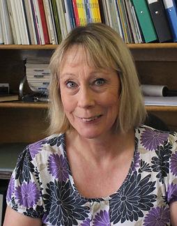 Elaine Beacroft- Secretary