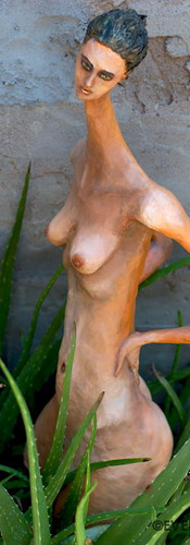 Mujer mediterránea (5) | Mediterranean woman (5)