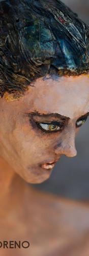 Mujer mediterránea | Mediterranean woman