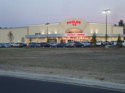 Pooler 12 Theatres, Pooler GA