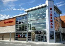Glynn Place Cinemas Brunswick GA