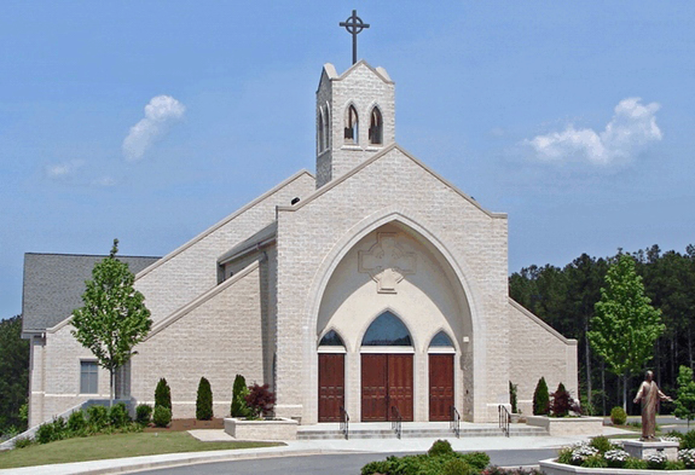 Christ Our King Catholic Church
