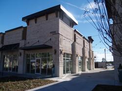 Bradford Publix and Shops,
