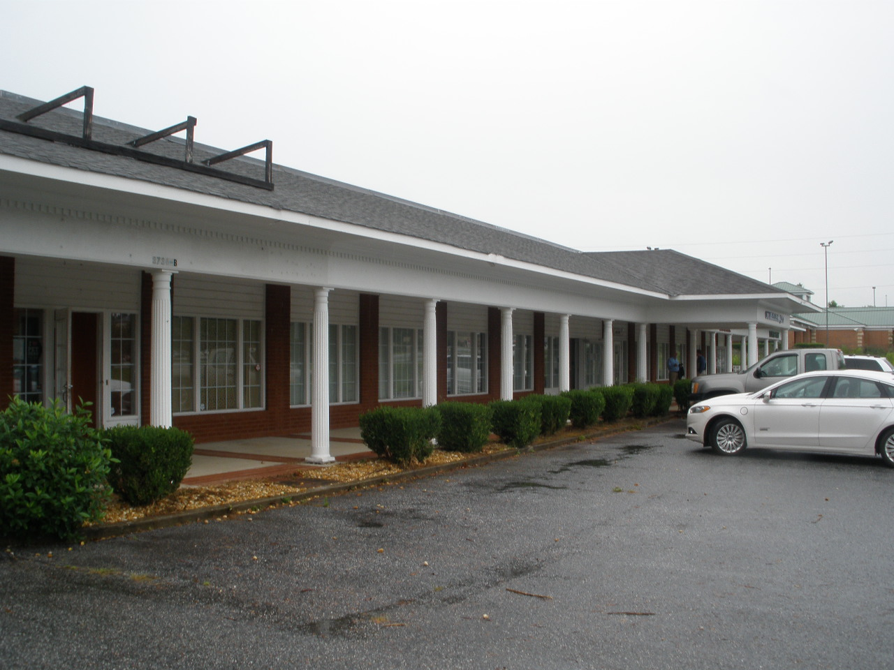 Phenix City Retail, Phenix City, AL