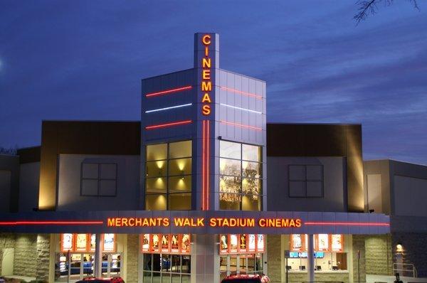 Merchant Walk Stadium Cinemas