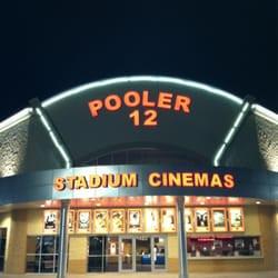 Pooler 12 Theatre