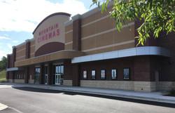 Mountain Cinemas, E. Ellijay GA