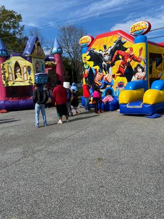 2020 Fall Festival