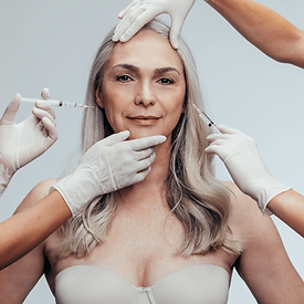 Botox and Filler At Home? What You Need