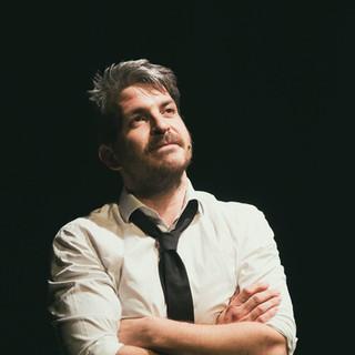 Giacomo Rossetto (2018)