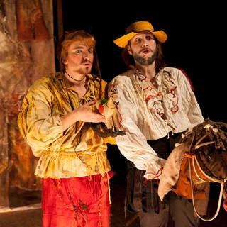 Stivalaccio Teatro (2014)