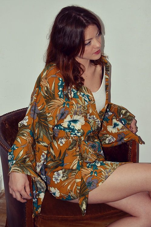 Kimono Aloha