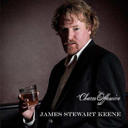 Charm Offensive CD Album